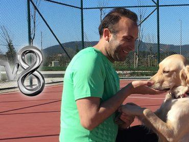 Asım Sarıçiftçi TV8'de 8 Numarada Şenlik Var